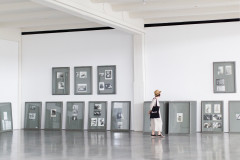 <p>Joseph Beuys, installation view, Dia:Beacon, Beacon, New York. &copy; Joseph Beuys/Artists Rights Society (ARS), New York. Photo: Eva Deitch</p>