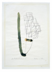Palermo, Untitled (Head), 1963
