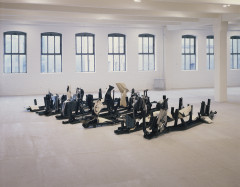 [For old Chelsea installation photo... collection image TK]