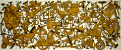 RollinsKOS-Amerika Paintings