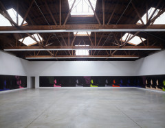 WAR_Shadows, 1978-79_Dia Center for the Arts