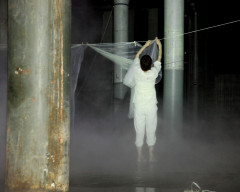 Robert Whitman, MoonRain