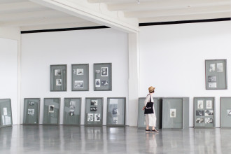 <p>Joseph Beuys, installation view, Dia:Beacon, Beacon, New York. © Joseph Beuys/Artists Rights Society (ARS), New York. Photo: Eva Deitch</p>
