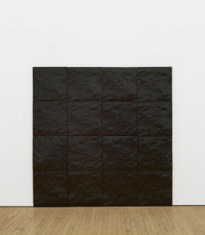 COR_Untitled (Black Earth Series), 1978