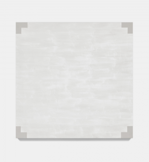 COR_Untitled (White Light L-Corners), 1970