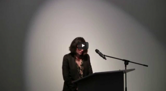 Alice Notley and Brenda Coultas Video from Readings in Contemporary Poetry
