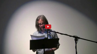 ListenEileen Myles and Stacy Szymaszek Video from Readings in Contemporary Poetry