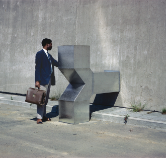 POS_Installation view, 1967