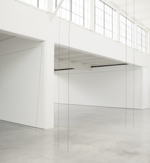 [Another installation view--can we use this somewhere? it's so pretty]